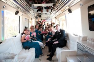 party-bus-rental-wedding